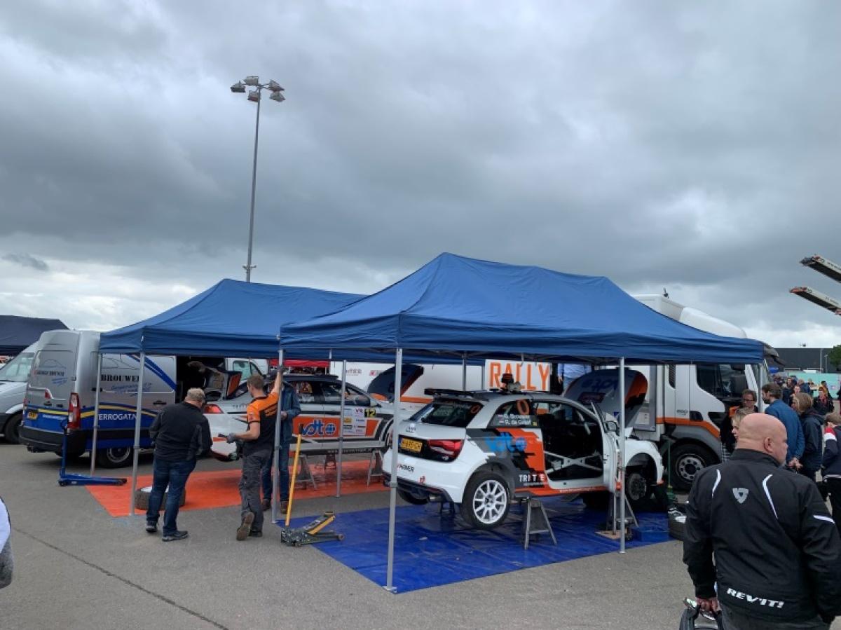 Tevreden gezichten bij Brouwer Rallysport!-2021-09-08 20:18:25
