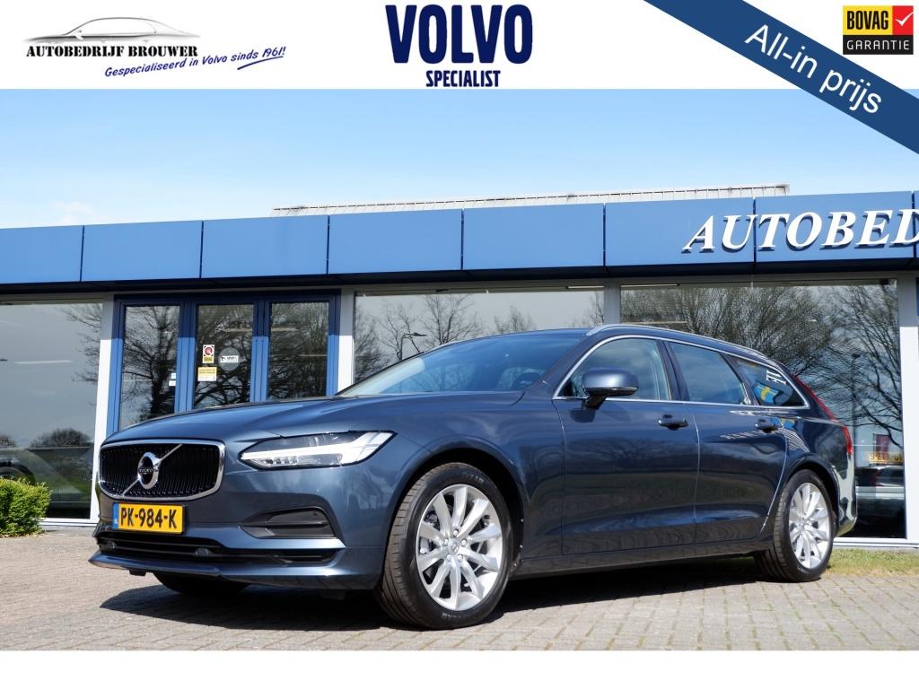 Volvo-V90